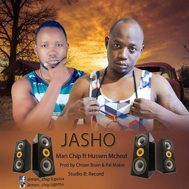 New Music: Man Chip Ft Hussein Machozi – Jasho