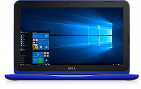 Dell Inspiron 11 3162/3164 Driver