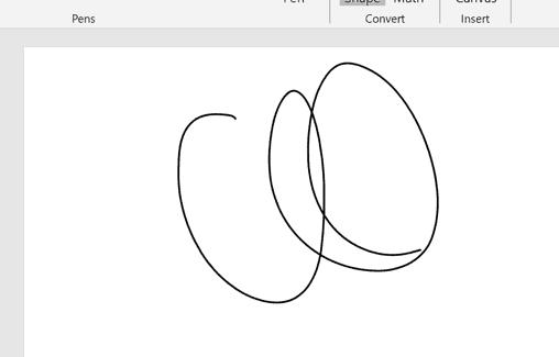 Cara Membuat Gambar di Microsoft Word