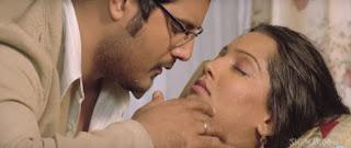 Meghna Naidu And Himanshu Malik In Movie Rain 3