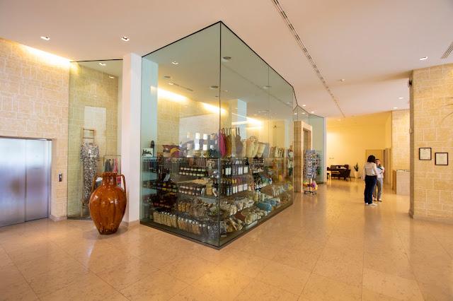 Shop-Vivosa Apulia resort