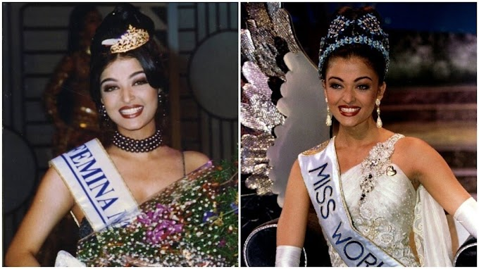 When Aishwarya Rai revealed how same things happened before Miss India and Miss World, called it 'ridiculous'