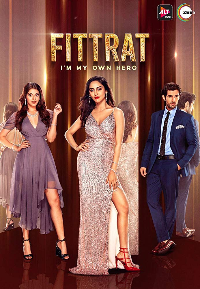 Download Fittrat Season 1
