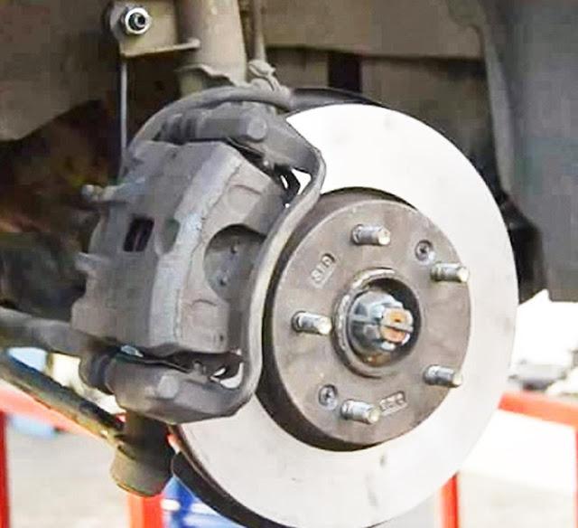 drum-brake
