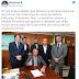 Com o propósito de desinformar, Bolsonaro assina alterações no Marco Civil da internet