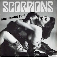 Still loving you. Scorpions