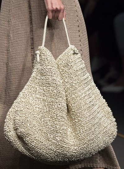 torba na drutach z szablonem