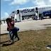 AVION DE JET BLUE SALIÓ DE SANTO DOMINGO A ORLANDO ATERRIZA DE EMERGENCIA EN BAHAMAS