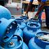 Brasil registra segundo aumento seguido no preço do gás de cozinha