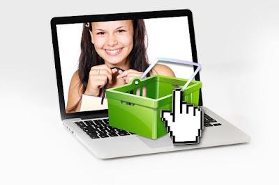 kelebihan belanja sistem online