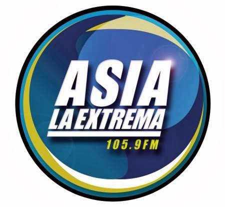 Radio Asia la extrema