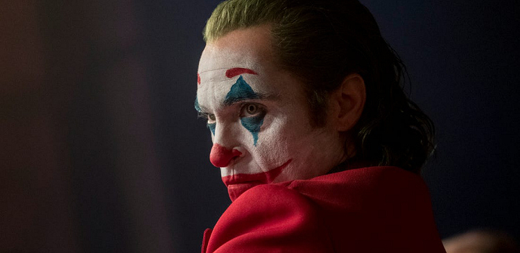 Joaquin Phoenix Joker Best Actor
