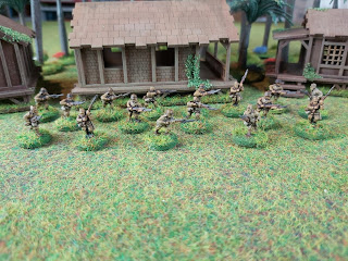 Japanese 15mm Big Men