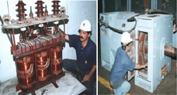 Build Industrial Pakistan Repair Shop Complex Pakistan