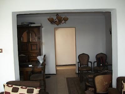 شقة للبيع 120م بعباس العقاد 590 الف   apartment Abbas Akkad