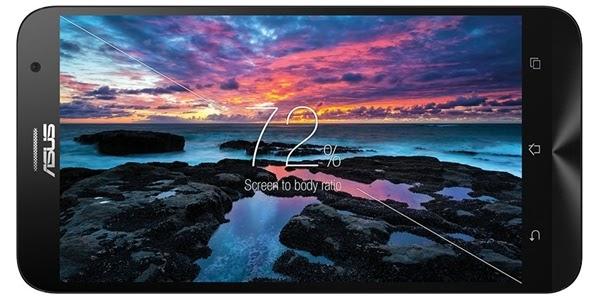 Harga Asus Zenfone 2 dan Spesifikasi Asus Zenfone 2 Oktober 2016