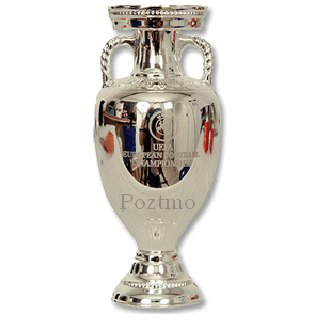 Piala Euro Yang Patut Anda Ketahui Fakta Unik Euro Cup