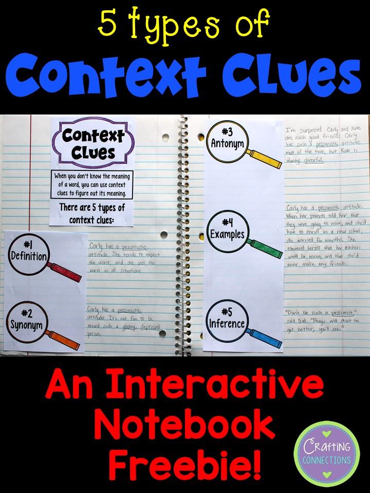 context clues definition
