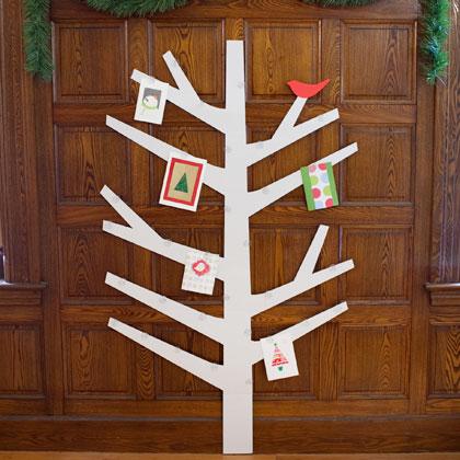 Family Card Tree