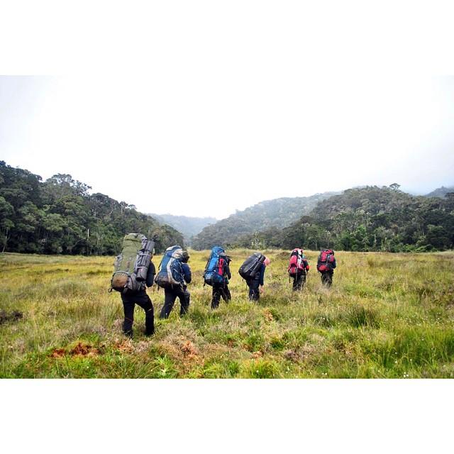 Pendakian Gunung Geureudong 2885 Mdpl Bener Meriah Yanacircle Com