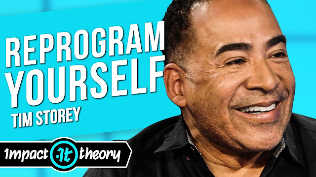 Motivational Video by Tim storey to gain awareness from failure