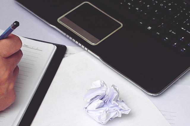manfaat menulis sebagai terapi jiwa