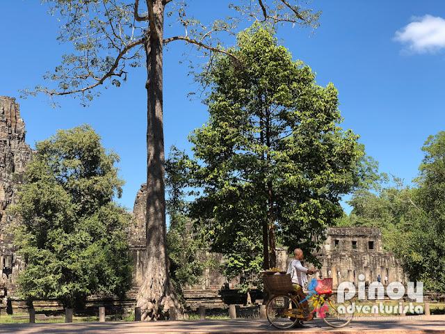 Poor Travelers Guide to Siem Reap
