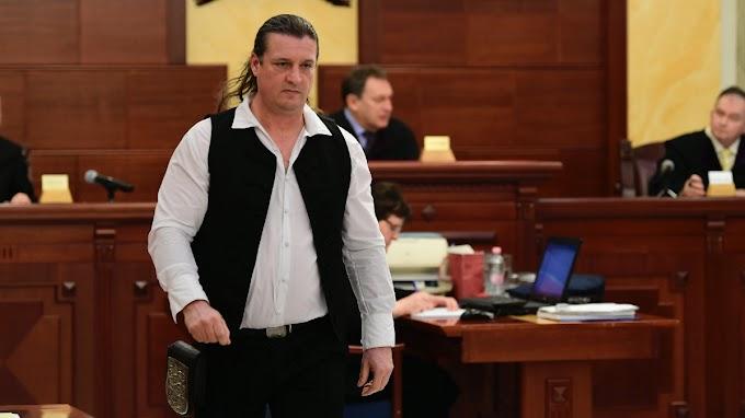 Végeláthatatlan történet lett a terrorcselekménnyel vádolt Budaházy György peréből
