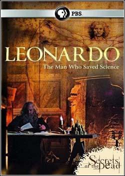 Baixar Leonardo da Vinci: O homem que salvou a ciência Dublado Grátis