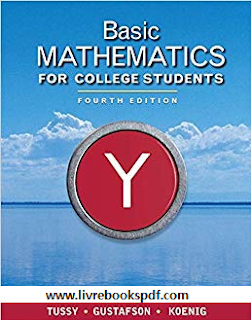 Free Basic Mathematics for College Students Ebook