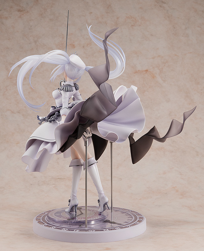 Figuras: Preciosa figura de Date A Bullet Light Novel: White Queen - KADOKAWA Corporation