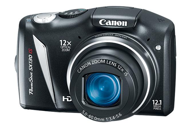 Canon powershot sx130 is specs cnet.
