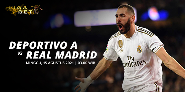 PREDIKSI PARLAY DEPORTIVO ALAVES VS REAL MADRID