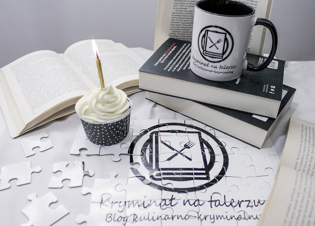 Pierwsze urodziny bloga - podsumowanie rocznej działalności