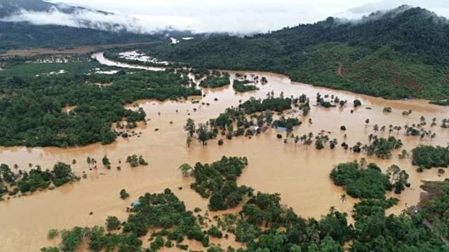 Walhi : Maraknya Aktivitas Pertambangan Perparah Banjir di Sultra