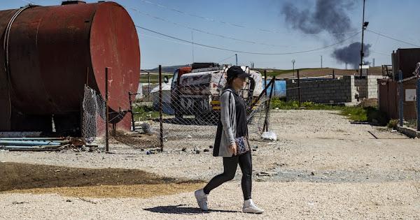 Rapatriement des femmes de djihadistes : au piège de la mauvaise conscience