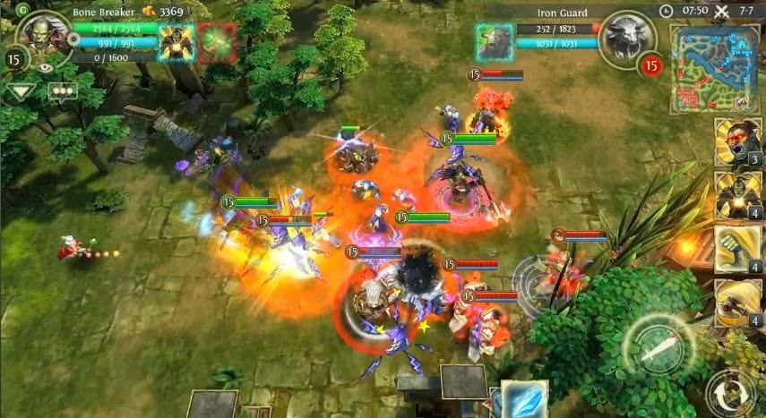 download game jenis apk