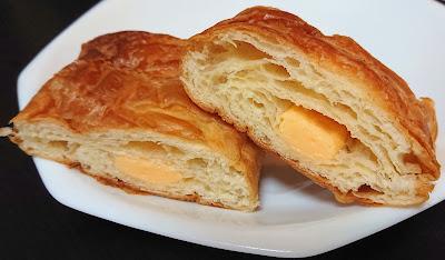 第一パン 大きな北海道メロンデニッシュ