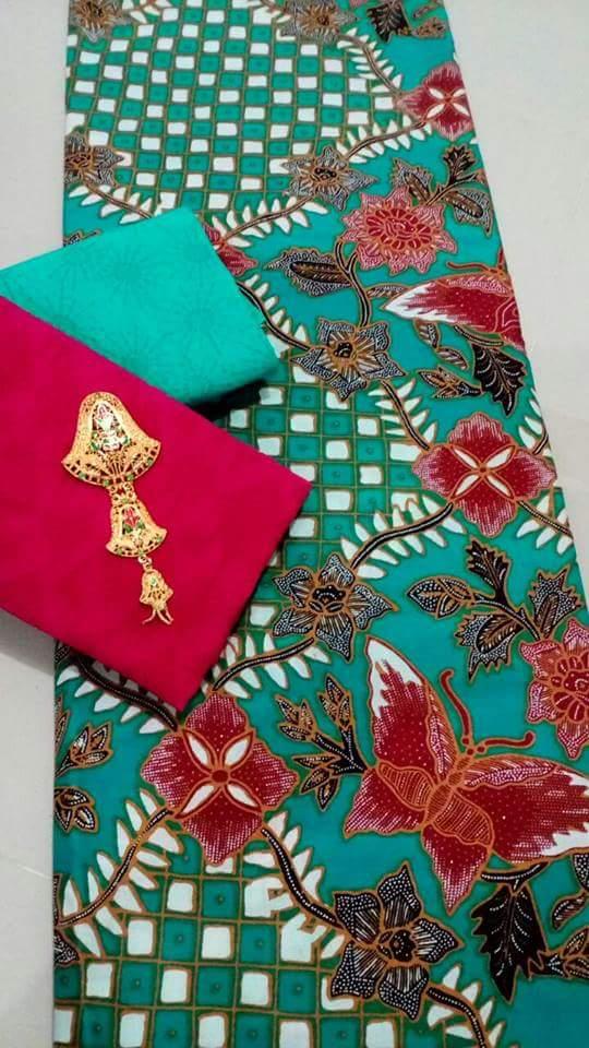 Bangga Memakai Batik