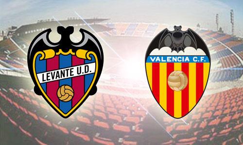 مشاهدة مباراة فالنسيا وليفانتي بث مباشر اليوم 13-09-2020 بالدوري الإسباني