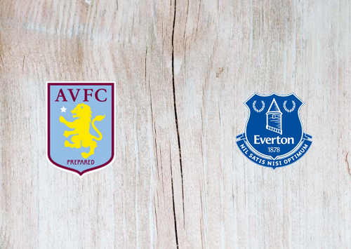 Aston Villa vs Everton Full Match & Highlights 13 May 2021