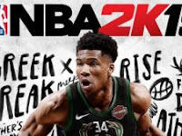 Download NBA 2K19 Mod Unlimited Money 49.0.1 apk Android