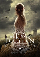 Resenha do livro: The kiss of deception