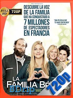 La Familia Bélier (2014) HDbdrip[720P] Latino [GoogleDrive] DizonHD