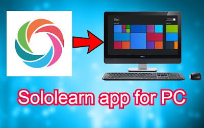 Sololearn app for PC