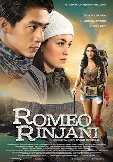 Romeo + Rinjani 2015 DVDRip 480p