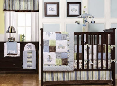 30 Baby Bedroom Decorating Ideas Deck Out Designs 3
