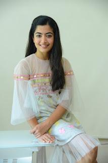 Rashmika Mandanna Photos