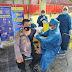 375 Personil Polres Pasaman Barat Jalani Vaksinasi Tahap 2