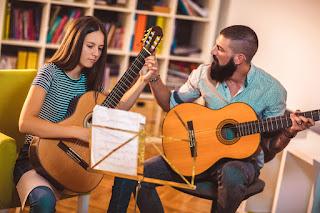 Mengapa Setiap Musisi Tidak Bisa Menjadi Seorang Guru Musik